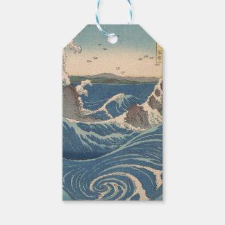 Etiqueta Para Presente redemoinho do naruto pelo artista japonês