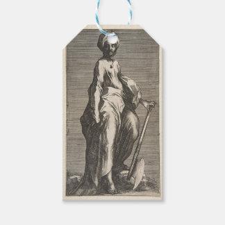 Etiqueta Para Presente Santo Jude (ou santo Matthias)
