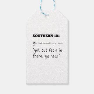 Etiqueta Para Presente southern101-2
