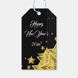 Etiqueta Para Presente Tag do presente do partido | da véspera de Ano
