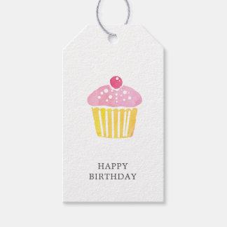 Etiqueta Para Presente Tag do presente do presente de aniversário do