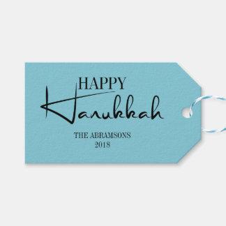 Etiqueta Para Presente Tag feliz moderno do presente de época natalícia