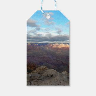 Etiqueta Para Presente Vista panorâmica do Grand Canyon