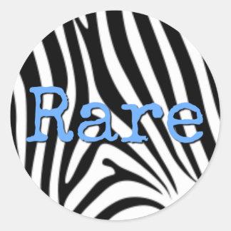 Etiqueta rara da doença