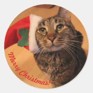 Etiqueta Rei do Natal