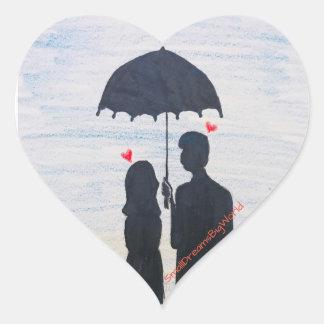 Etiqueta romântica