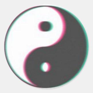 etiqueta ying trippy de yang