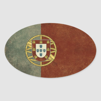 Etiquetas da bandeira de Portugal
