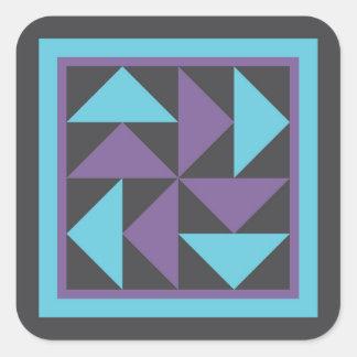 Etiquetas da edredão - o quebra-cabeça do holandês