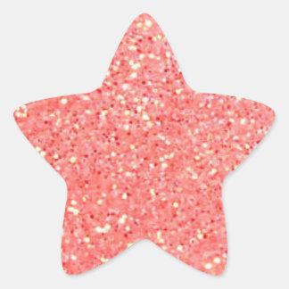 Etiquetas da estrela adesito estrela