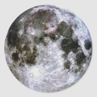 Etiquetas da Lua cheia