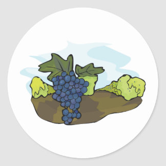 Etiquetas da vinha