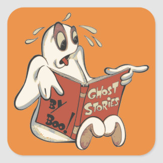 Etiquetas das histórias de fantasma da vaia