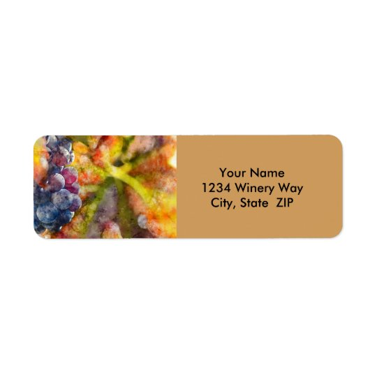 Etiquetas de endereço do remetente do casamento do etiqueta endereço de retorno