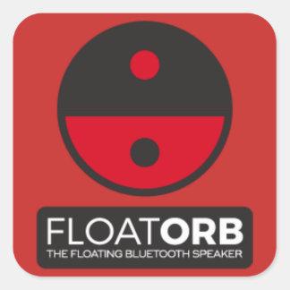 Etiquetas de FloatOrb