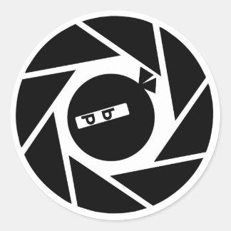Etiquetas de jogo do PIC Ninja