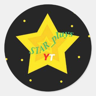ETIQUETAS DE STAR_PLAYS