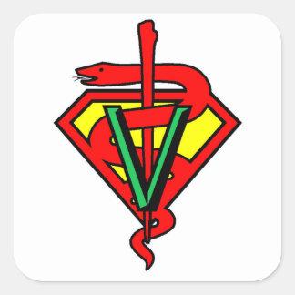Etiquetas de SuperVet