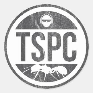 Etiquetas de TSPC