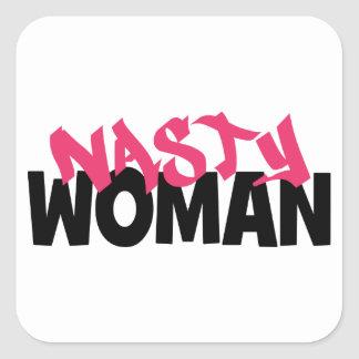 Etiquetas desagradáveis da mulher