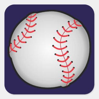 Etiquetas do basebol