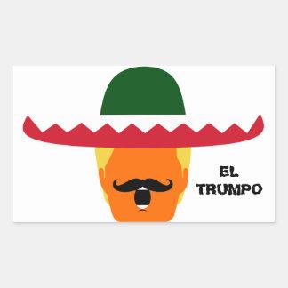 Etiquetas do EL Trumpo