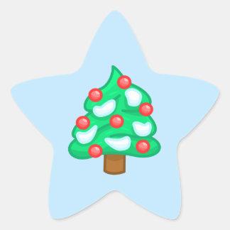 Etiquetas do Natal