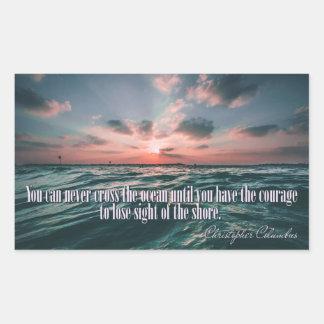 Etiquetas do por do sol das citações de Columbo