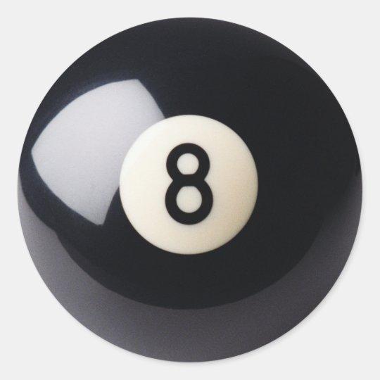 Etiquetas do Snooker 8-Ball dos bilhar  01a1e1c14b950