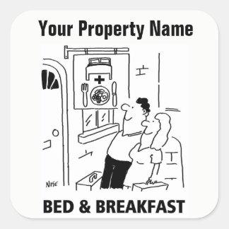 Etiquetas dos desenhos animados da residencial