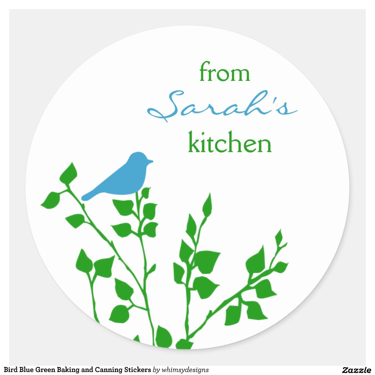 etiquetas feitas sob encomenda da cozinha do adesivo  #0E9208 1296 1296