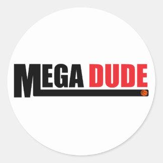 Etiquetas mega