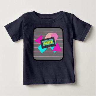 Eu amo a camisa retro de Mixtape t dos anos 90