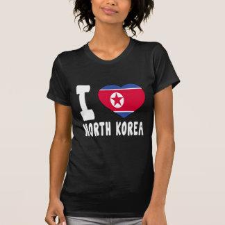 Eu amo a Coreia do Norte