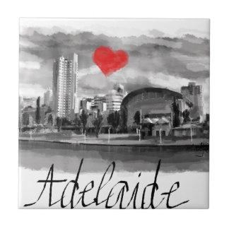 Eu amo Adelaide