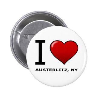 EU AMO AUSTERLITZ, NY BOTONS