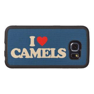 EU AMO CAMELOS
