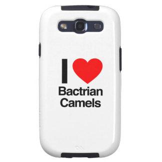eu amo camelos bactrianos capa personalizadas samsung galaxy s3