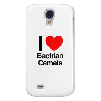 eu amo camelos bactrianos capa samsung galaxy s4