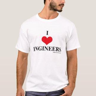"""""""Eu amo camisa dos engenheiros"""""""