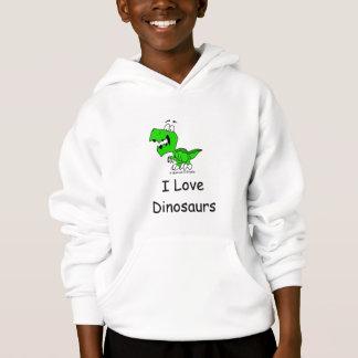 """""""Eu amo dinossauros """""""
