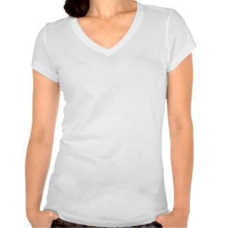 Eu amo evidente tshirt