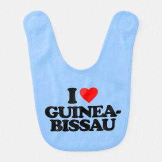 EU AMO GUINÉ-BISSAU BABADOR