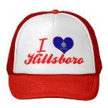 Eu amo Hillsboro, Kansas Bone
