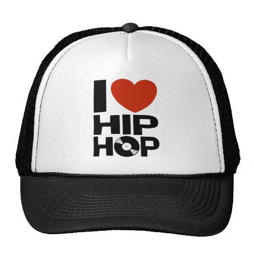 Eu amo Hip Hop Bones