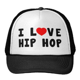 Eu amo Hip Hop Bone