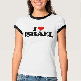 EU AMO ISRAEL T-SHIRTS