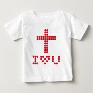 Eu amo Jesus Camiseta