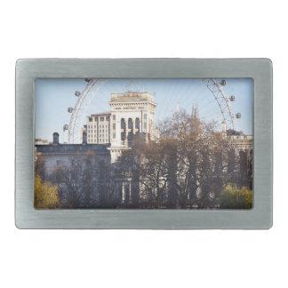 Eu amo Londres!