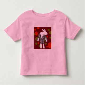 Eu amo meninos maus camisetas